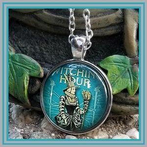 New! Witching Hour Necklace
